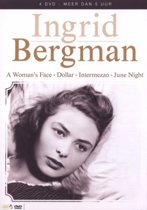 Ingrid Bergman Box 1