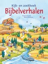Kijk- en zoekboek Bijbelverhalen