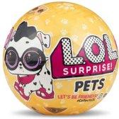 L.O.L. Surprise bal Pets Serie 3.2.