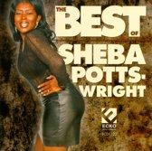 The Best of Sheba Potts Wright