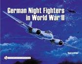 German Night Fighters