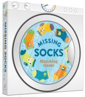 Missing Socks Matching Game