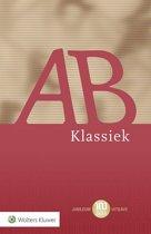 Boek cover AB Klassiek van  (Paperback)