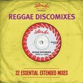 Island Presents Reggae Discomixes