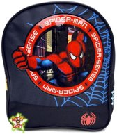 Marvel Spider-man Rugzak Rugtas 1-3 jaar Spiderman