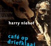 Cafe Op Drieklaai