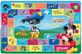 Disney Mickey Mouse La Maison Bordspel/placemat 28 X 43 Cm