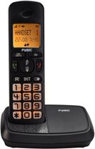 Fysic FX-5500 Big button Dect Telefoon
