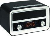 Denver CRB-619Black MK2 - Wekkerradio - Met Bluetooth functie