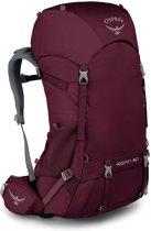 Osprey Renn 50l backpack dames – Aurora Purple  - one size