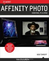 zo werkt - Zo werkt Affinity Photo