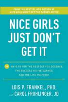 Afbeelding voor 'Nice Girls Just Don't Get It'