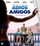 ADIOS AMIGOS (blu-ray)