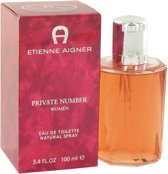 Etienne Aigner Private Number EDT 100 ml
