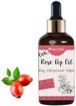 Nacomi Rose Hip Oil (Rozenbottel) 50ml.