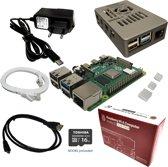 Raspberry Pi 4B - starter kit - 2GB