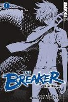 The Breaker - New Waves 01