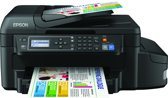 Epson EcoTank ET-4550 - All-in-One Printer