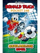 DONALD DUCK POCKET           0248