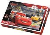 Cars 3, 160 stukjes Puzzel