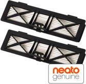 Originele Neato 'Ultra Performance' Filter Set voor Botvac, Botvac D en Connected Serie (2 Stuks)