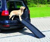 Loopplank - Opvouwbaar - Tot 90 kg - Zwart - 40 x 156 cm