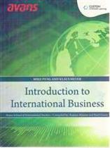 CUSTOM INTERNATIONAL BUSINESS