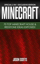 70 Top Minecraft House & Redstone Ideas Exposed!