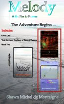 Melody and the Pier to Forever: The Adventure Begins ...