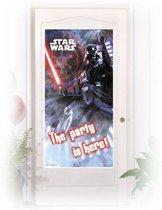 Star Wars Deurposter