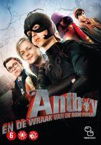 Antboy en de wraak van de rode furie, (DVD). DVDNL