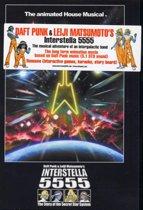 Daft Punk - Interstella 5555 (dvd)