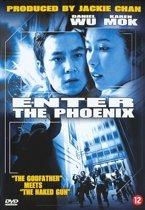 Enter The Phoenix (dvd)