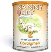 Vitals Nanny care 2 opvolgmelk 900 gram