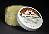 Shea Body Butter Nilotica Puur 100ml | Pot