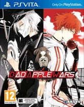 Bad Apple Wars (#) /Vita