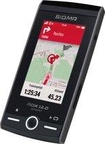 Sigma ROX 12.0 Sport Fietsnavigatie - Set - Gray