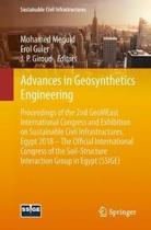 Advances in Geosynthetics Engineering