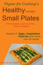 Healthy Small Plates, Volume 2