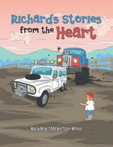 Richard's Stories from the Heart