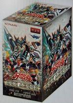Yu-Gi-Oh! - Savage Strike Booster Box - OCG KR Yu-gi-Oh! Kaarten
