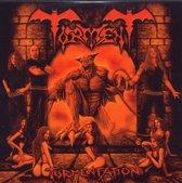 Tormentation -2Cd/Ltd-