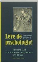Leve De Psychologie!