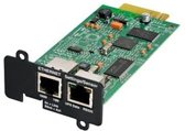 Eaton Network Card-MS Intern Ethernet