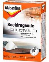 Alabastine Sneldrogende Houtrotvuller (2K) 465Gr