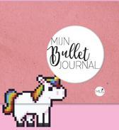 Mijn bullet journal - eenhoorn - A6