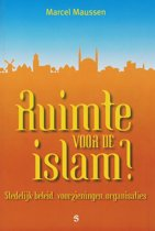 Ruimte voor de islam? / druk 1