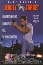 Deadly Target (dvd)