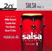 20TH Century Masters: Best of Salsa