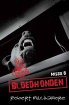 Cherub 8 - Bloedhonden